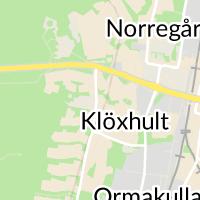Liljebackens Förskola Fritidshem, Älmhult