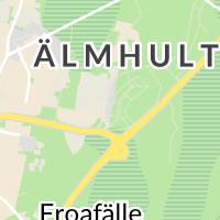 Lidl Sverige Kommanditbolag - Butik Lidl, Älmhult