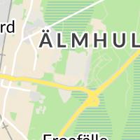 KOMVUX Kommunal vuxenutbildning, Älmhult