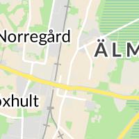 Bjerstafs Begravningsbyrå AB, Älmhult