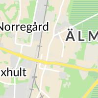 Kalmar Bobutik AB, Älmhult