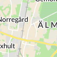 Swedbank, Älmhult