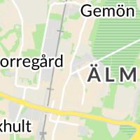 P S Distributions AB, Älmhult