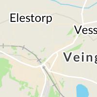 Veingeskolan, Veinge