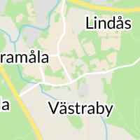 Lindås skola, Lindås