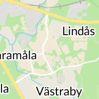 Lindåsskolan, Lindås