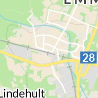 Juristbyrån Linné AB Emmaboda, Emmaboda