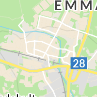 Storgatan 16 Gruppbostad, Emmaboda