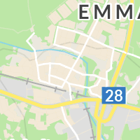 Eba-Emmaboda Bostadsaktiebolag, Emmaboda