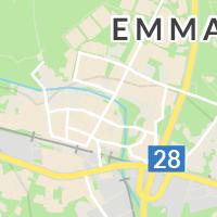 Sverigeklinikerna AB, Emmaboda