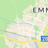 Emmaboda sporthall, Emmaboda