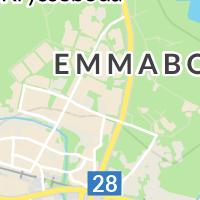 Lindås Äldreomsorg, Emmaboda