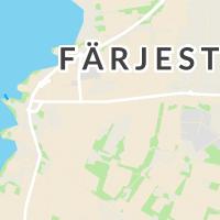 Hemsjukvård Mörbylånga Vårdcentral, Färjestaden