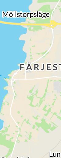 Cis Kalmar AB, Färjestaden