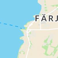 Svensk Fastighetsförmedling Öland Färjestaden, Färjestaden