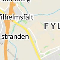 Coop Fyllinge, Halmstad