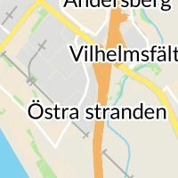 Derome Timber AB, Halmstad