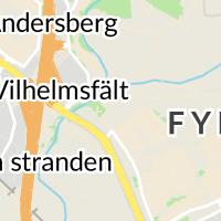 Halmstads Kommun - Gruppbostad Åkesslätt, Halmstad