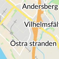Erikshjälpen Second Hand Halmstad, Halmstad