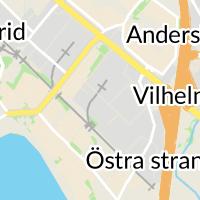 Schenker Åkeri AB - Filialkontor, Halmstad