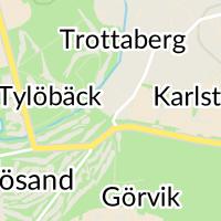 Kärlekens Idrottsplats, Halmstad