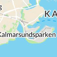 Linnéuniversitetet - Campus Kalmar, Kalmar