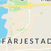 Sporthall Färjestaden, Färjestaden