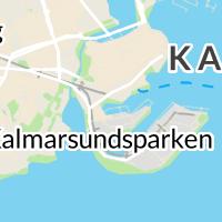 Linnéuniversitetet Kalmar, Kalmar