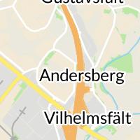 Halmstads Kommun - Arbetsdepå Örjans Vall, Halmstad