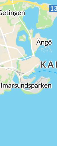 Indiska, Kalmar