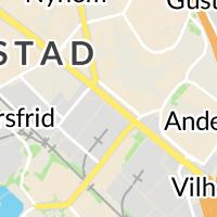 Hyrbilsdepån Halmstad, Halmstad
