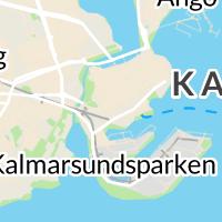 Calmarsunds Tandvård, Kalmar