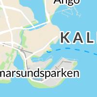 Unik Resurs i Sverige AB, Kalmar