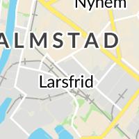 Kommunal Sydväst Sektion Teknik och Service Halmstad, Halmstad