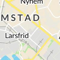 HSB FastighetsFörvaltning Göta AB, Halmstad