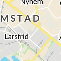 AB Västanfors Industrier, Halmstad