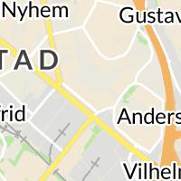 Halmstads Kommun - Linden Daglig Verksamhet, Halmstad