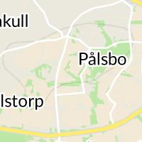 Pålsbo Fritidsgård, Halmstad