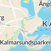 Kallskänken i Kalmar, Kalmar
