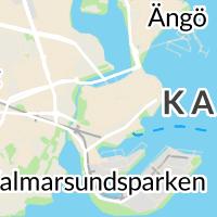 Kronans Droghandel Apotek AB, Kalmar