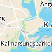 Dge Mark & Miljö AB, Kalmar