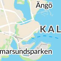 Kommunal Kalmar Län Sektion 8, Kalmar