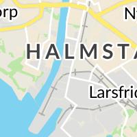 Motor  Halland AB, Halmstad