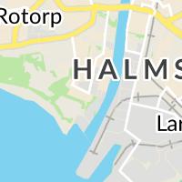 Stampen Lokala Medier AB, Halmstad