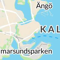LO-Distriktet i Sydöstra Sverige, Kalmar