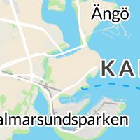 Interflora Lindéns Blomsterhandel, Kalmar
