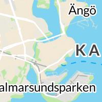 Intermezzo Kalmar City, Kalmar