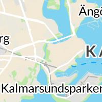 Bergfeldt's Frisörer, Kalmar