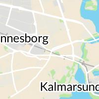 Kalmar Kommun, Kalmar