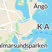 Praktikertjänst AB, Kalmar